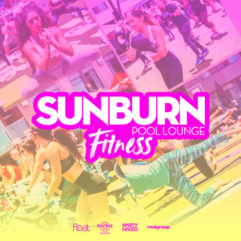 SUNBURN Fitness 2019