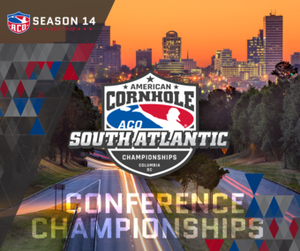 ACO South Atlantic Conference Championships – Season 14