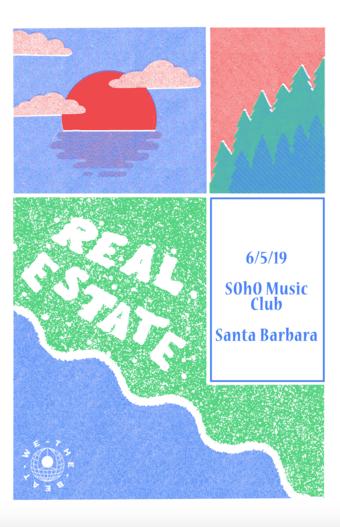 Real Estate - Santa Barbara, CA