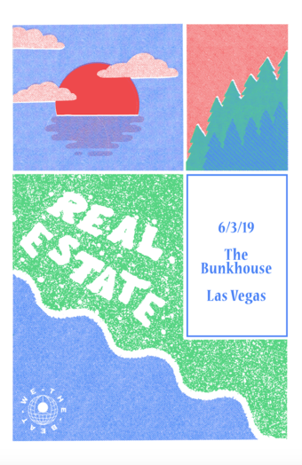 Real Estate - Las Vegas, NV