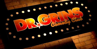 Dr. Grins MAY 2-4