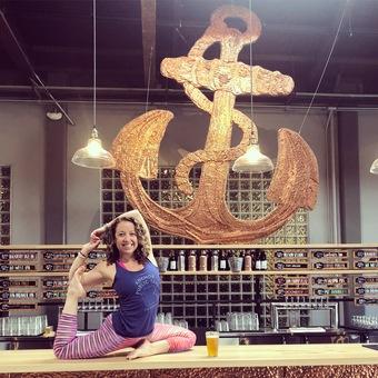 Anchor Brewing (SF) 4/13/19