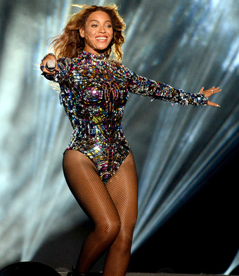 Mother: Beyonce Tribute With Lilith Bear in Fez and Tamale's 4/20 Roof Top Lounge