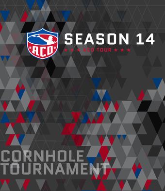 ACO Florida Championships of Cornhole Season 14