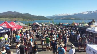 Lake Dillon Beer Fest