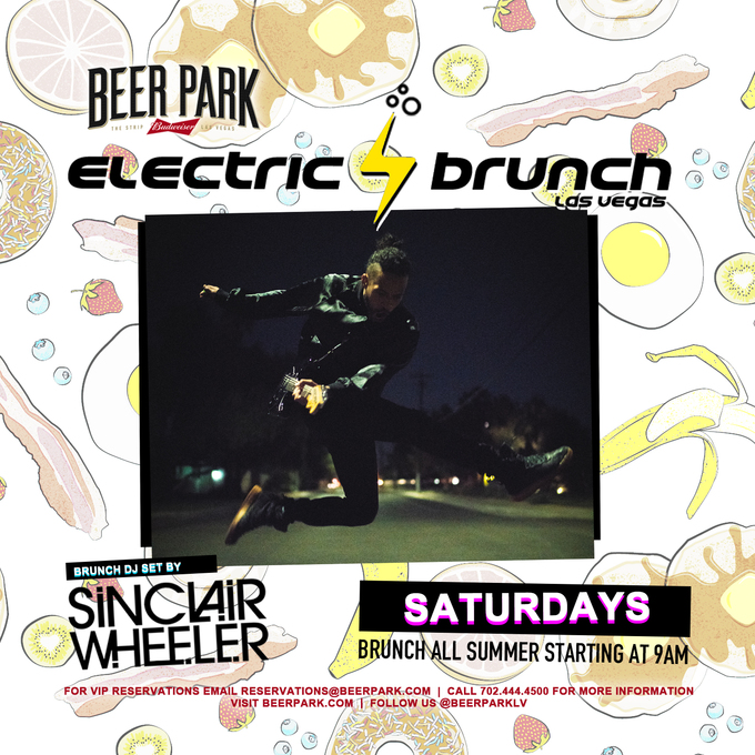 Electric Brunch