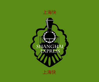 Shanghai Express: LONDON