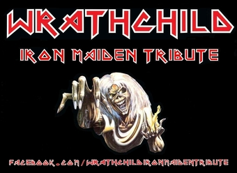 Wrathchild (Ultimate Iron Maiden tribute)