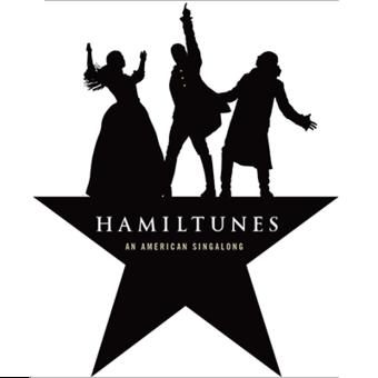 Hamiltunes: Hamilton Sing-Along