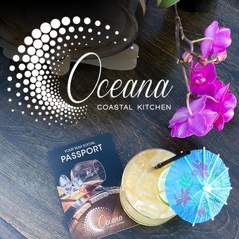 Oceana Rum Social Series: 4/24/19