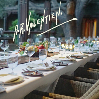 Artisan Table Signature Wine Series: 5/23/19