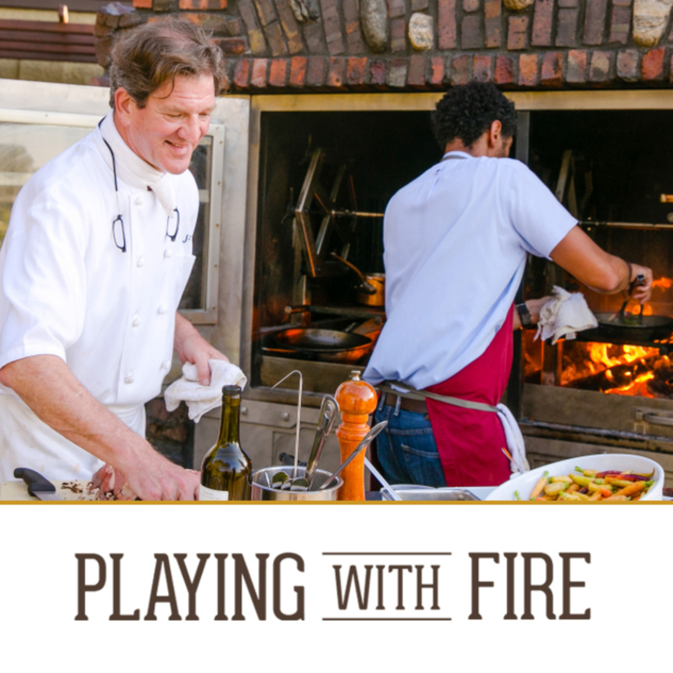 Playing With Fire Series 6 10 19 Tickets The Lodge At
