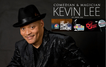 Valley Forge Casino Resort: Kevin Lee