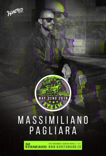 Massimiliano Pagliara