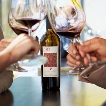 Women of Influence Wine Luncheon