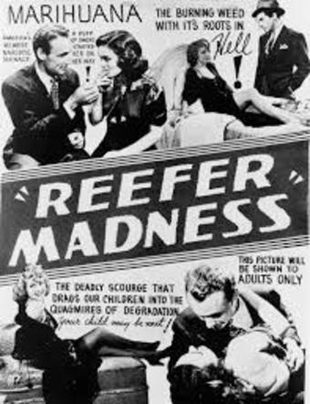 KopSun presents Reefer Madness