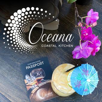 Oceana Rum Social Series: 6/26/19