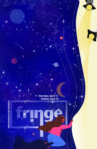 Westmont College presents: The Fringe Festival