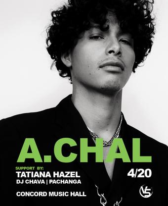 ACHAL Live