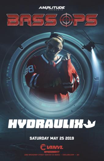 BASS OPS: Hydraulix