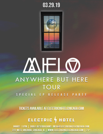MIELO - EP Release Party
