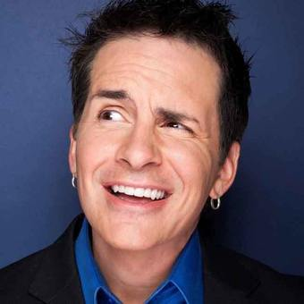 """AS SEEN ON TV"" COMEDY SHOW! Hal Sparks"