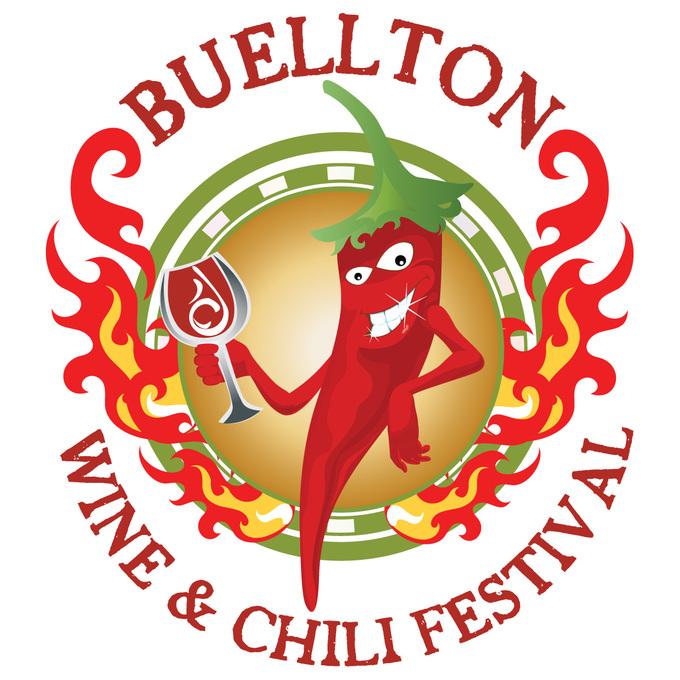Buellton Wine and Chili Festival 2020