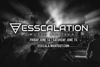 Esscalation Music Festival