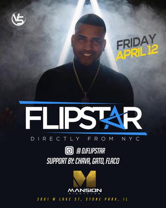 Soltera Friday's w/ DJ Flipstar (Ladies Free)