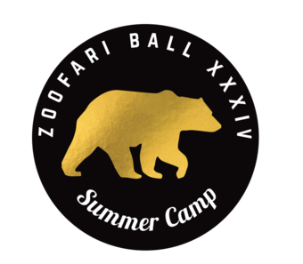 Zoofari BallXXXIV: Summer Camp