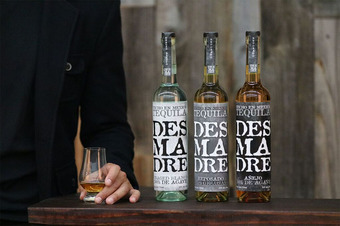 Prohibition Supper Club - DesMaDre Tequilas
