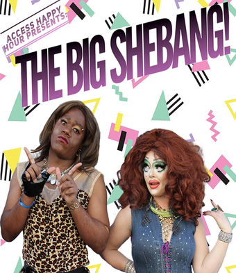 Access Happy Hour Presents: The Big Shebang!