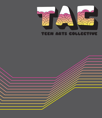 Teen Arts Collective Opening Reception | 200X: Yesterday's Youth