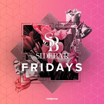 Fridays at Side Bar