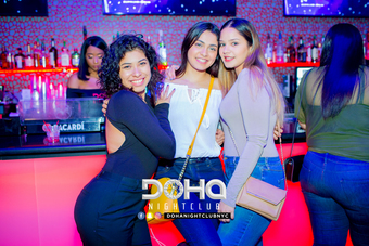 Free Lounge Party w/ Drinks & Entrance at Doha Nightclub copy