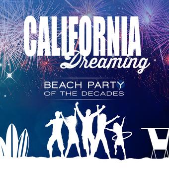 California Dreaming: 7/4/19
