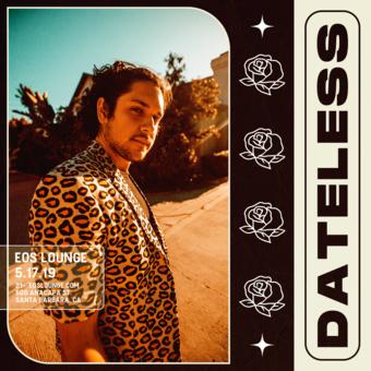 Dateless (Dirtybird) at EOS Lounge 5.17.19