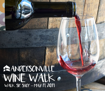 2019 Andersonville Wine Walk
