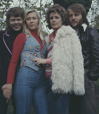 Mother: ABBA Tribute With Co-Hostess Peaches Christ