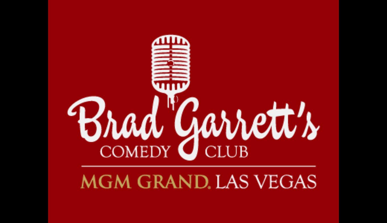 Vegas: Brad Garrett's Comedy Club - Tickets - Brad Garrett ... Brad Garrett Comedy Club Mgm