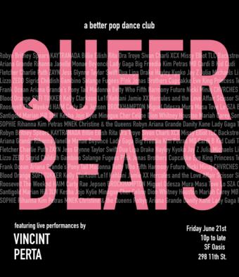 Queer Beats!