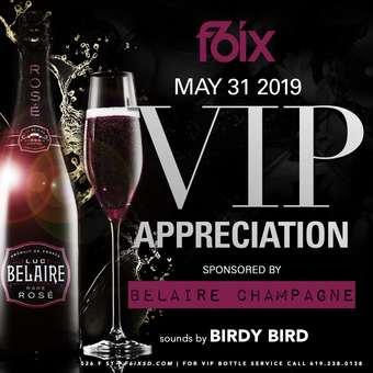 F6ix Presents: Birdy Bird