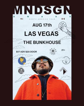MNDSGN - Las Vegas, NV