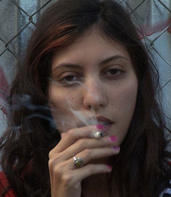 Community Screening | Twenty Cigarettes