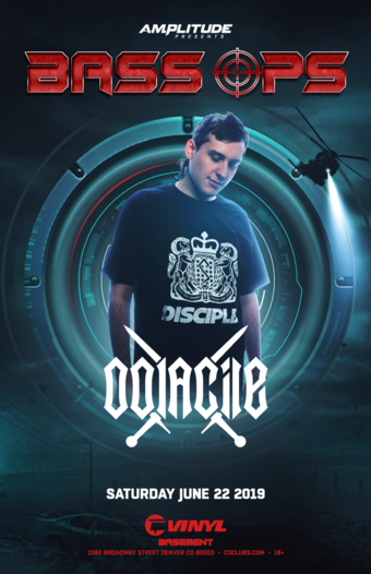 BASS OPS: Oolacile