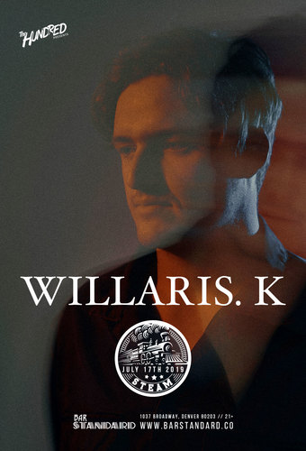 Willaris K