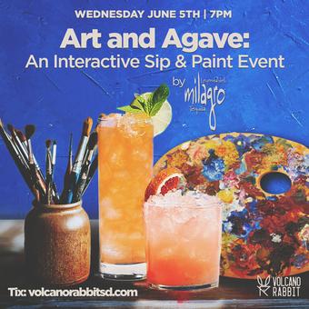 Art & Agave