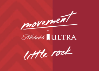 MOVEMENT by Michelob ULTRA - Little Rock, AR