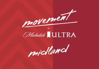MOVEMENT by Michelob ULTRA - Midland, TX