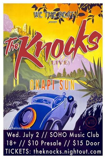 The Knocks (Live)